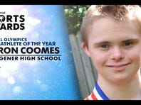 Courier Journal Sports Awards: Aaron Coomes