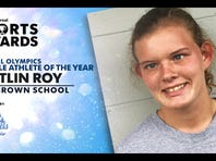 Courier Journal Sports Awards: Caitlin Roy