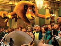 Movies in the Bowl will screen  Madagascar 3: Europe's Most Wanted , featuring the voices of Ben Stiller as Alex the Lion, Jada Pinkett Smith as Gloria the Hippo, David Schwimmer as Melman the Giraffe, and Chris Rock as Marty the Zebra.