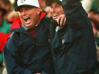 Lanny Wadkins' Ryder Cup, Oak Hill memories remain vivid