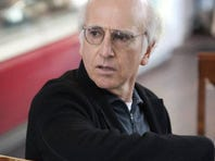 Larry David plans new HBO movie that's a departure from his Curb Your Enthusiasm character.