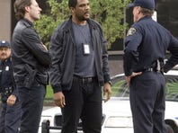 'Alex Cross' Clip: Dig Two Graves