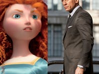 Why has Disney embrace strong female characters? Why do the Oscars overlook action stars? Will Tom Hiddleston get an Oscar nod? The Movie Forum tackles it all and much more!