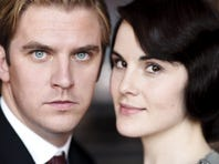 Catching up with the cast of 'Downton Abbey'