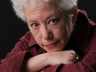 Janis Ian is an American songwriter, singer, musician, author and multiple Grammy-winner.