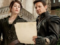 Trailer: 'Hansel and Gretel: Witch Hunters'