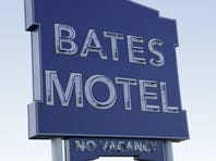 If that first shot of the motel means nothing to you, then you haven't seen 'Psycho.'