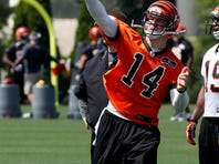 Minicamps open around the NFL