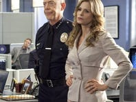 Go back and visit with 'Closer' Brenda Leigh Johnson (Kyra Sedgwick), the most daintily-dressed murder police in the history of TV.