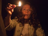 'The Conjuring' clip: I know where you're hiding