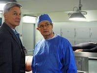 Mark Harmon and David McCallum return in 'NCIS.'