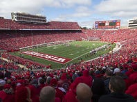 Madison: Best college football town in America