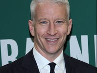 Anderson Cooper's 'Anderson Live' welcomed a special guest on Monday: USA TODAY blogger Melanie Eversley.