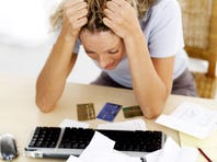 Money Watch: Tips on tackling credit card debt