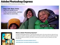 5 photo apps allow you to shoot, edit, share in a snap