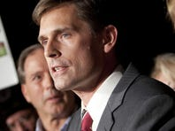 Profile: New Mexico Sen.-elect Martin Heinrich