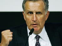 Paul Tagliabue stepped down as the NFL's commissioner prior to the 2006 season.