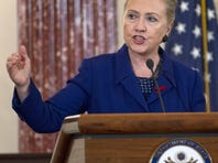 Clinton: AIDS-free generation possible