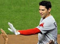 Jacoby Ellsbury, a free agent after 2013, could be an attractive trade chip for the Boston Red Sox.