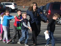 Dawn Hochsprung  had worked at Sandy Hook Elementary for two years, and immediately became a beloved figure.