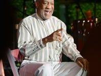 Bill Cosby was honored at the Delta Sigma Theta celebration in Washington.