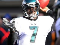 Could Chip Kelly's hiring allow Michael Vick to resurrect his career in Philadelphia?