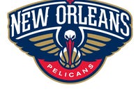 When New Orleans owner Tom Benson bought the team, he indicated a name and logo change was forthcoming. New Orleans unveiled its new nickname, the Pelicans, logo and color scheme on Thursday.