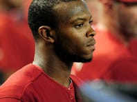 """Justin Upton said he and older brother B.J. """"have wanted to play together since we were little."""""""