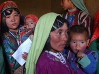 Fertility rate drops in Afghanistan, but will it continue?