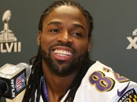 Tale of 2 Teams: Baltimore Ravens' players perspective