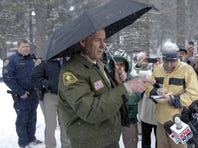 The manhunt for Christopher Dorner