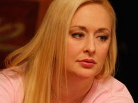 Singer Mindy McCready, 37, fatally shot herself Sunday. About two people kill themselves with a gun every hour in this country.