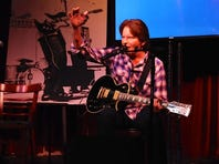 John Fogerty talks about sharing songs with 'Everyone'