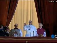 Catholics celebrate the election of Pope Francis