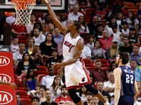 Miami Heat's 27-game winning streak