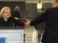 Traveler's Aide: Airline gives military member unhappy return