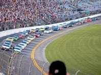 Photos: 10 best places to watch a NASCAR race