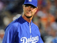 The Dodgers are 17-25 despite a high payroll under Don Mattingly.