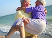 Too many couples do not prepare psychologically for retirement, experts say.