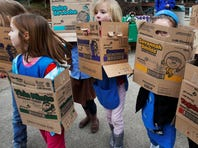 Yummy cookies aside, the Girl Scouts are facing declining membership and revenues and rifts between leadership and grassroots members.