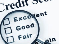 Credit scores can be a dizzying morass of data.