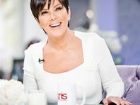 Kris Jenner is following in the footsteps of other former reality TV personalities like Elisabeth Hasselbeck and Sharon Osbourne into the talk-show realm.