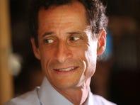 New York City mayoral candidate Anthony Weiner