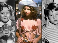 Child star Shirley Temple dies at 85