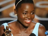 '12 Years a Slave' takes top prize at Oscars