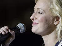 Mindy McCready's death highlights role of guns in suicide