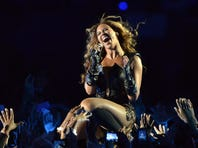 Best of the Super Bowl XLVII halftime show