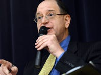 Rep. Brad Sherman, D-Calif., was first elected in 1996.