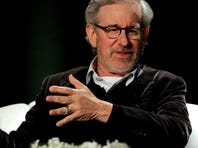 Film director Steven Spielberg has a long history of raising campaign money for President Obama and other candidates.