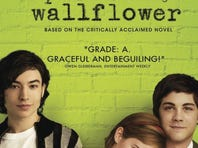 'The Perks of Being a Wallflower' is out on DVD today.